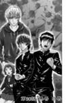 少年Y漫画第30话