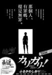 仮狩漫画第11话