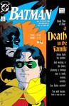 蝙蝠侠:家庭之死漫画第3话