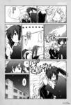 兔之角漫画第3话