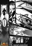 姬路城的行尸走肉漫画第12话