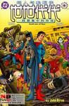 超人与蝙蝠侠:世世代代漫画第2话