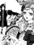 罗泽利亚王国物语漫画第4话