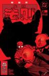 蝙蝠侠:戈登法则漫画第2话