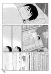 34岁无业小姐漫画第34话