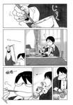 34岁无业小姐漫画第37话
