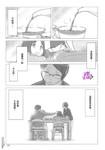 34岁无业小姐漫画第36话