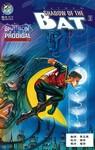 蝙蝠之影:最后的阿卡姆漫画第33话