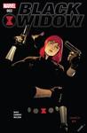 黑寡妇v6漫画第2卷