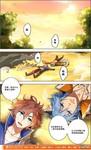 光影对决漫画第42回