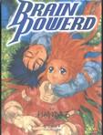Brain Powerd漫画第4卷