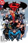 超人与蝙蝠侠漫画外传:第5话