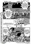 第一神拳漫画1037话英文