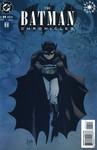 蝙蝠侠系列漫画蝙蝠侠_柏林