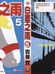 白昼之雨漫画第5卷
