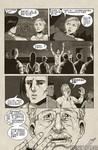 暮世残血漫画第3话